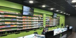 Zrekonstruovaná prodejna v Plzni otevírá!