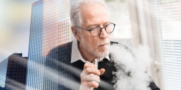 Konec falešných obav z používání elektronických cigaret