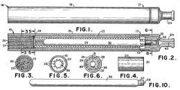 História elektronických cigariet