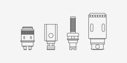 Prskanie e-liquidu alebo presýtená hlava