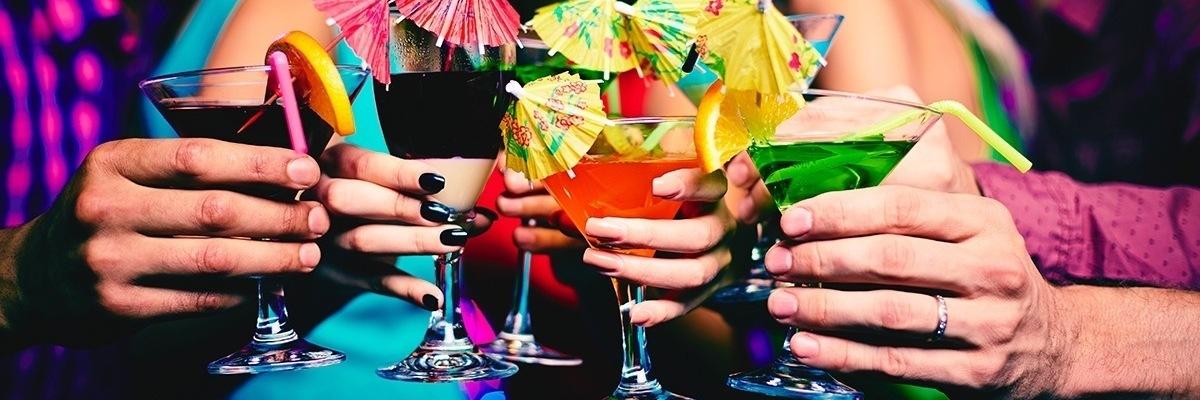 Alkoholové príchute