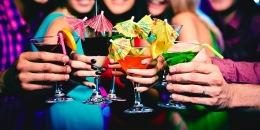 Alkoholové příchutě