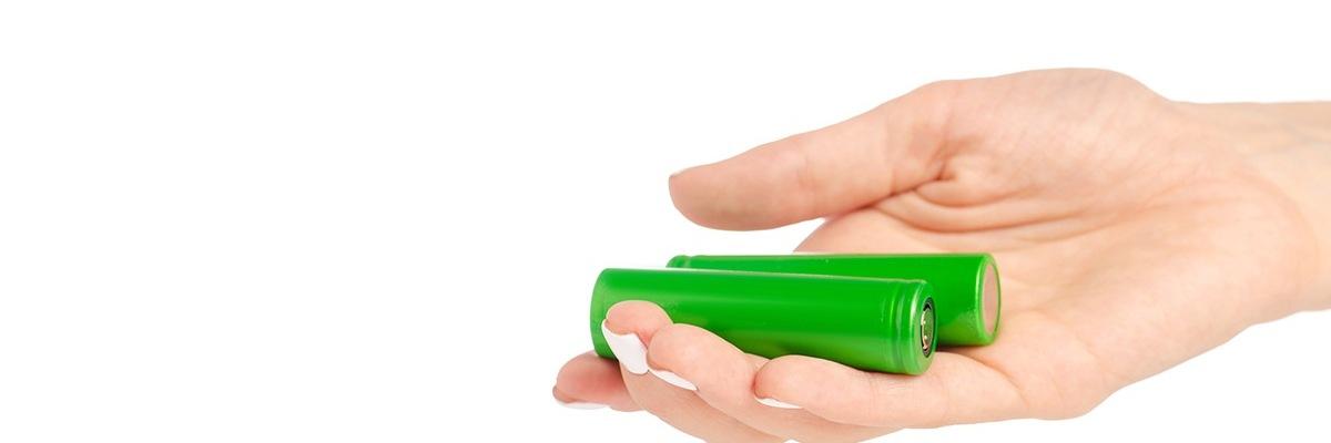 Ako sa starať o batérie?