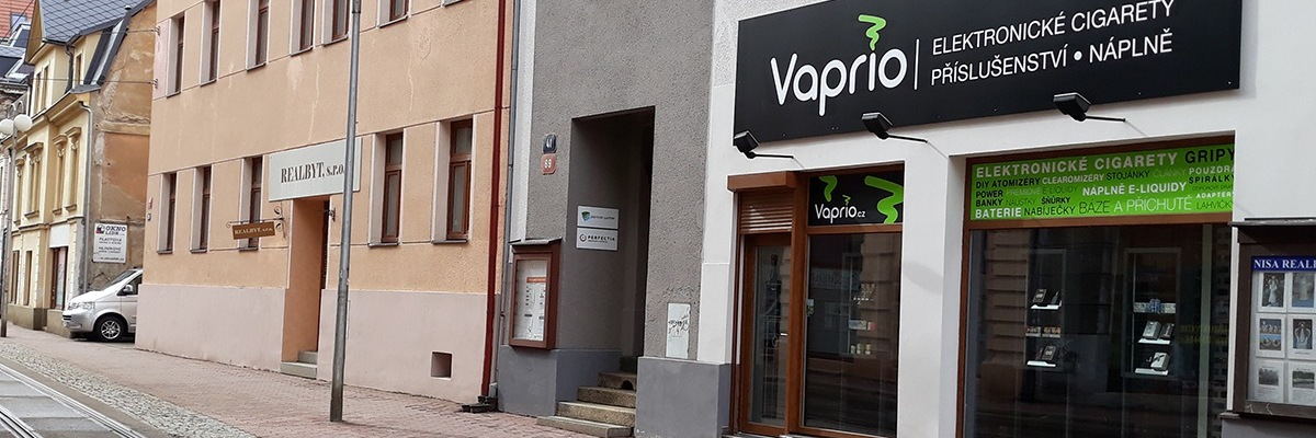 Vaprio Liberec v novém
