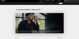 Startuje Vaprio.tv
