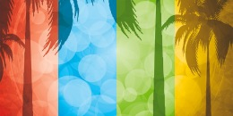 Tropické příchutě