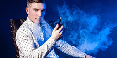 Průvodce výběrem e-cigarety pro nováčky