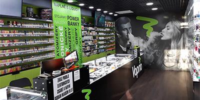 Prodejna Praha 5 Anděl opět otevřena