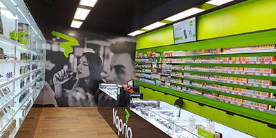 Otevíráme novou prodejnu v Centrum Stromovka