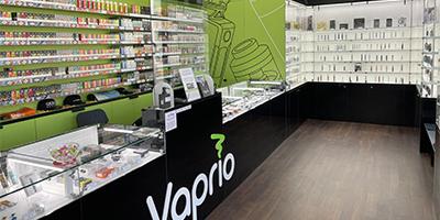 Prodejna na Praze 8 otevřena po kompletní rekonstrukci