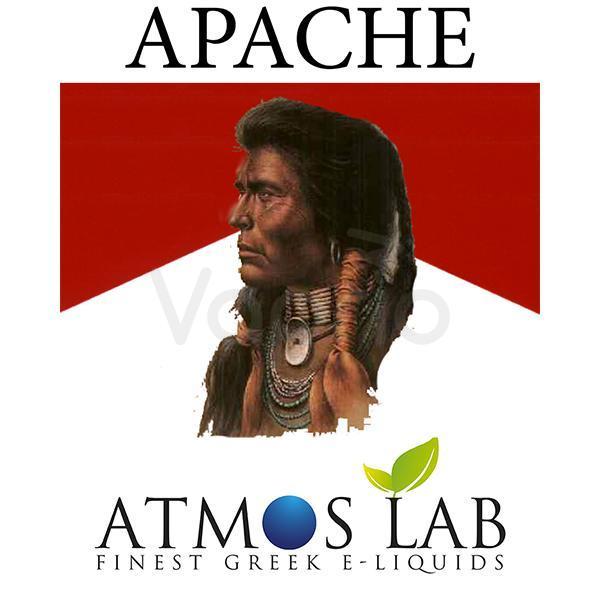 Apache - tabáková příchuť Atmos Lab
