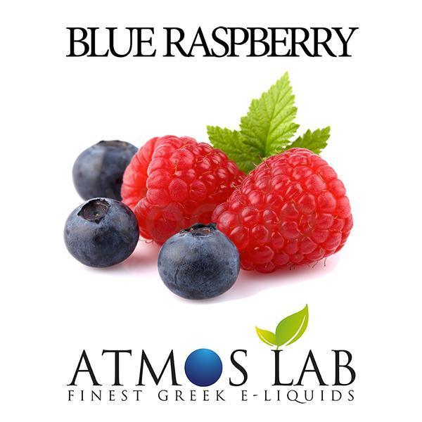 Lesní směs / Blue Raspberry - příchuť Atmos Lab