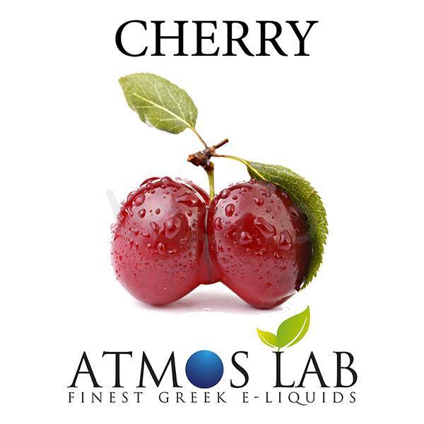 Třešeň / Cherry - příchuť Atmos Lab