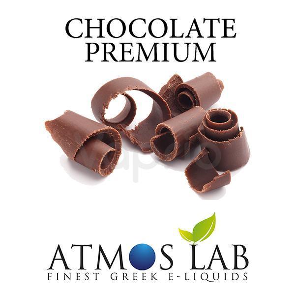 Prémiová čokoláda / Chocolate Premium - příchuť Atmos Lab