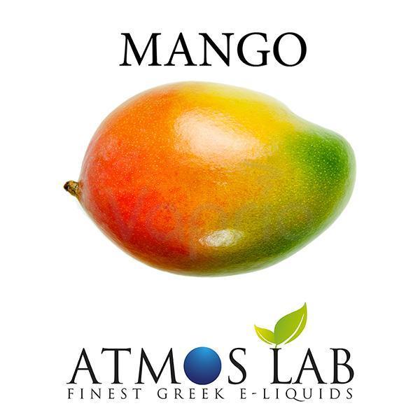 Mango - příchuť Atmos Lab