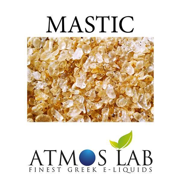 Pryskyřice / Mastic - příchuť Atmos Lab