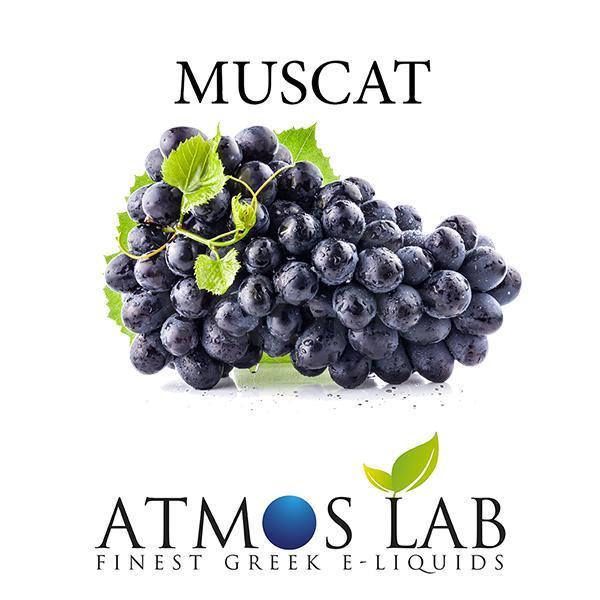 Víno / Muscat - příchuť Atmos Lab