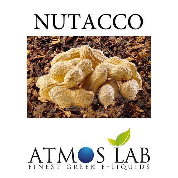 Nutacco - tabáková příchuť Atmos Lab