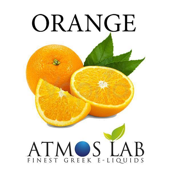 Pomeranč / Orange - příchuť Atmos Lab