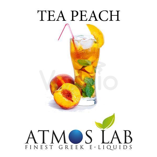 Broskvový čaj / Tea Peach - příchuť Atmos Lab