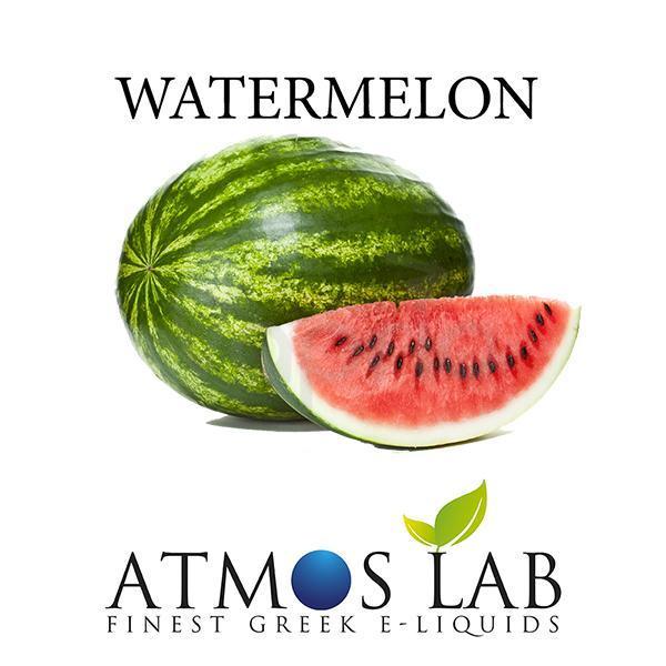 Vodní meloun / Watermelon - příchuť Atmos Lab