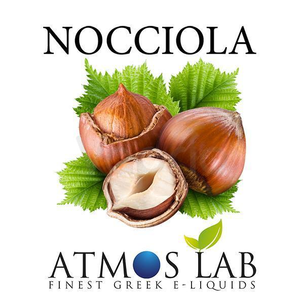 Lískový oříšek / Nocciola - příchuť Atmos Lab