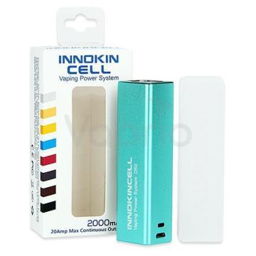 50W Innokin InnoCell baterie - 2000mAh