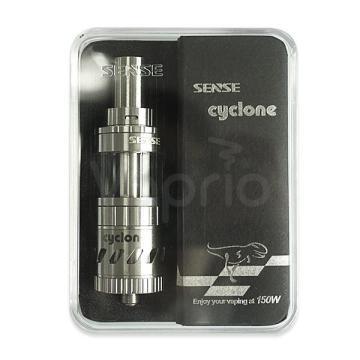 Sense Cyclone - SubOhm tank - 5ml, až 150W