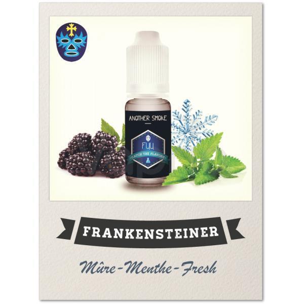 Frankensteiner - příchuť The Fuu