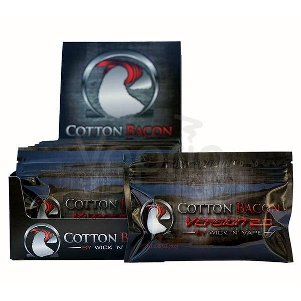 Cotton Bacon V2 - 10ks