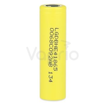 LG 18650-HE4 2500mAh Baterie - 8C 20A
