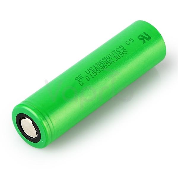 SONY VTC5 - batéria 18650 - 2500mAh - 30A