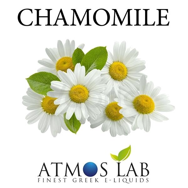 Heřmánek / Chamomile - příchuť Atmos Lab