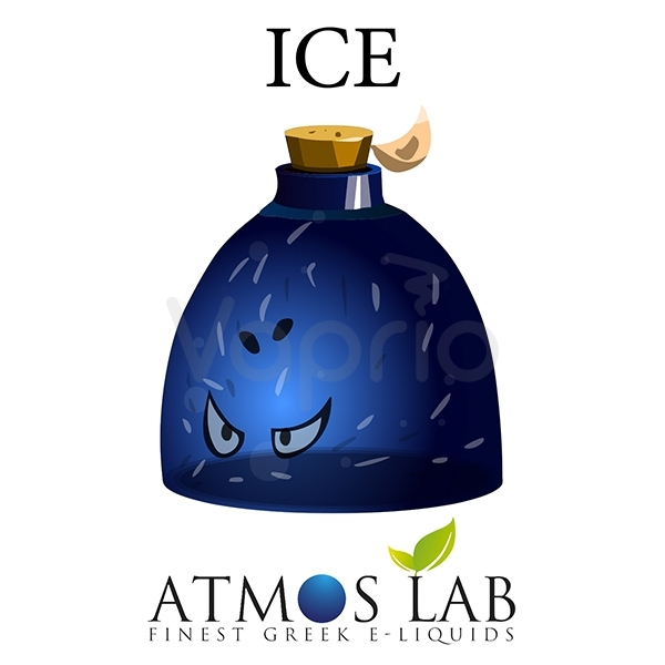 Ledová smršť - příchuť Atmos Lab