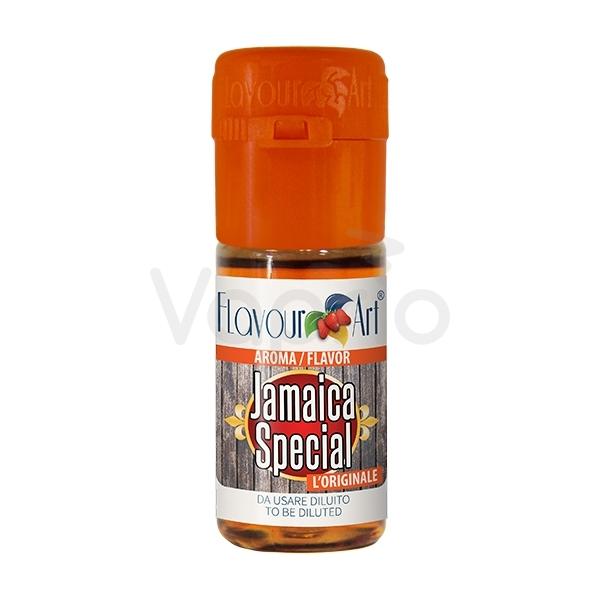 Jamajský rum / Jamaica Special - Příchuť Flavour Art