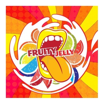 Fruity Jelly - Big Mouth Flavor