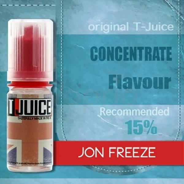 John Freeze - príchuť T-Juice