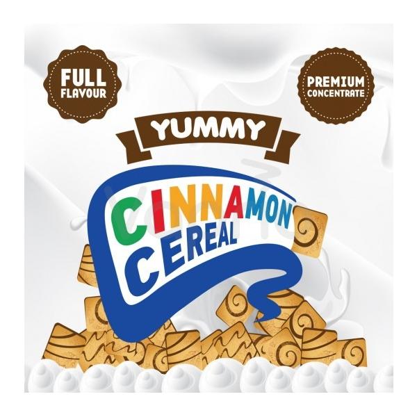 BIG MOUTH - Aroma Yummy - Cinnamon Cereal