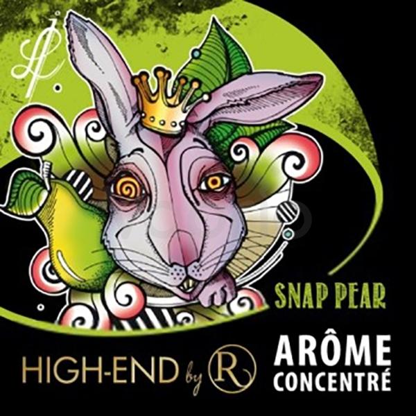 Snap Pear (čokoláda s hruškou) - Revolute High-End příchuť