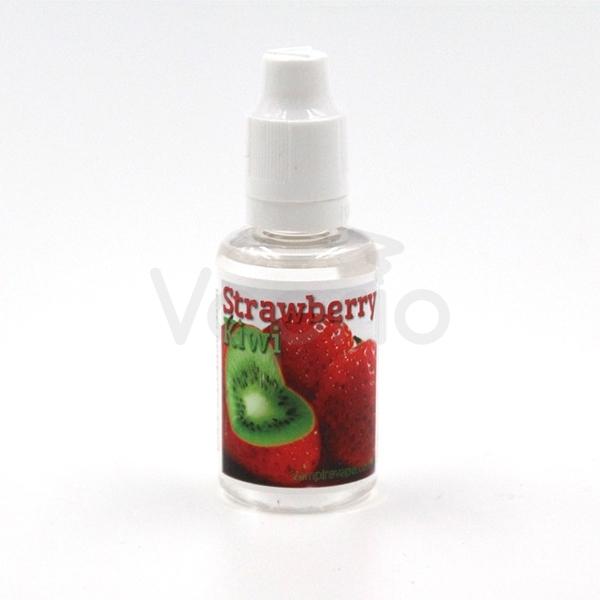 Příchuť Vampire Vape - Jahoda a kiwi (Strawberry Kiwi)