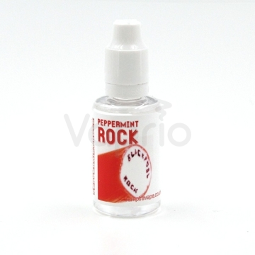 Příchuť Vampire Vape - Mátový špalek (Peppermint Rock)