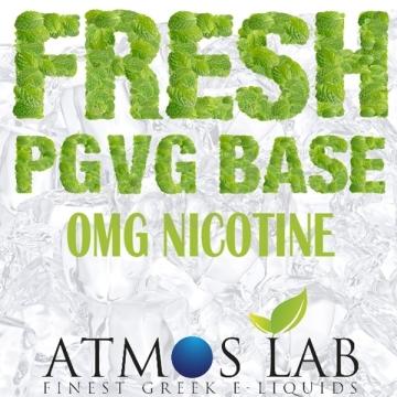 AtmosLab FRESH PG/VG 100ml