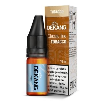 Tobacco - Dekang Classic Line