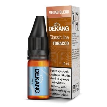 Vegas Blend - Dekang Classic Line