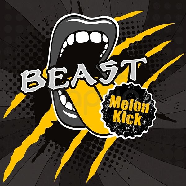 BIG MOUTH - Aroma Beast Melon Kick