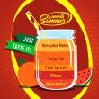 Watermelon, Cherry, Polar Apricot, Tangerine, Honeydew Melon (WCPTH) - Big Mouth Smooth Summer Flavor
