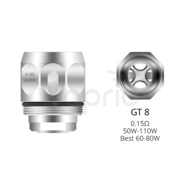 Žhavící hlava Vaporesso NRG GT8
