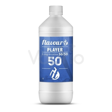 Flavourit PLAYER Base - 50/50, 1000ml
