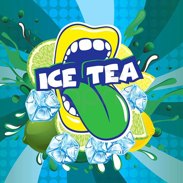 BIG MOUTH - Aroma Ice Tea