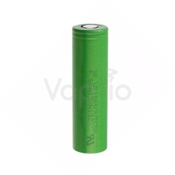 Sony VTC5A - 18650 Battery - 35A, 2600mAh